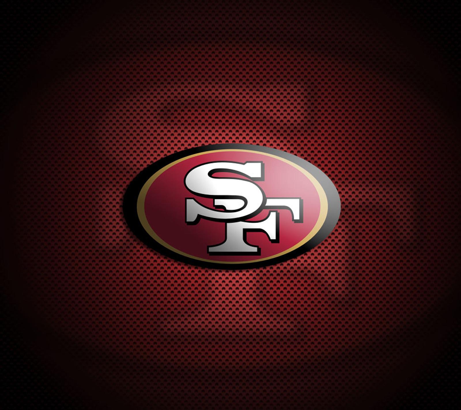SAN FRANCISCO 49ers nfl football d wallpaper | 1600x1423 ...