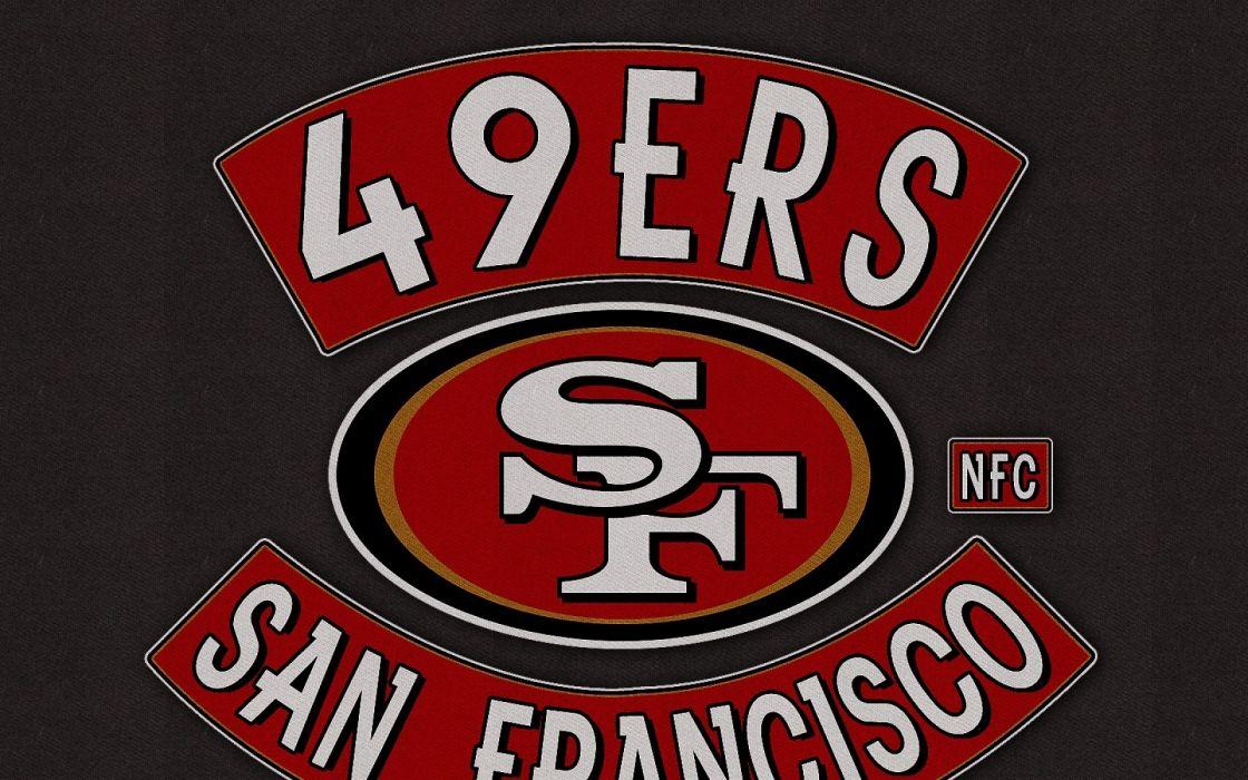 SAN FRANCISCO 49ers nfl football   ru wallpaper