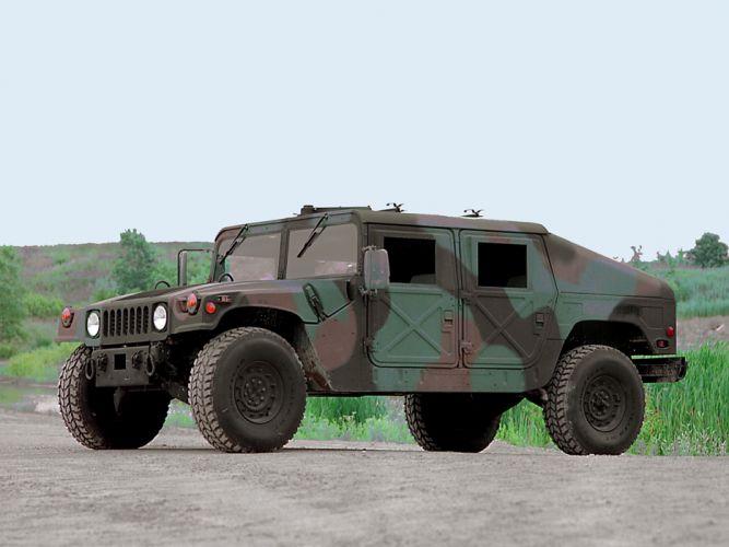 1984 HMMWV M1025 hummer 4x4 suv military g wallpaper