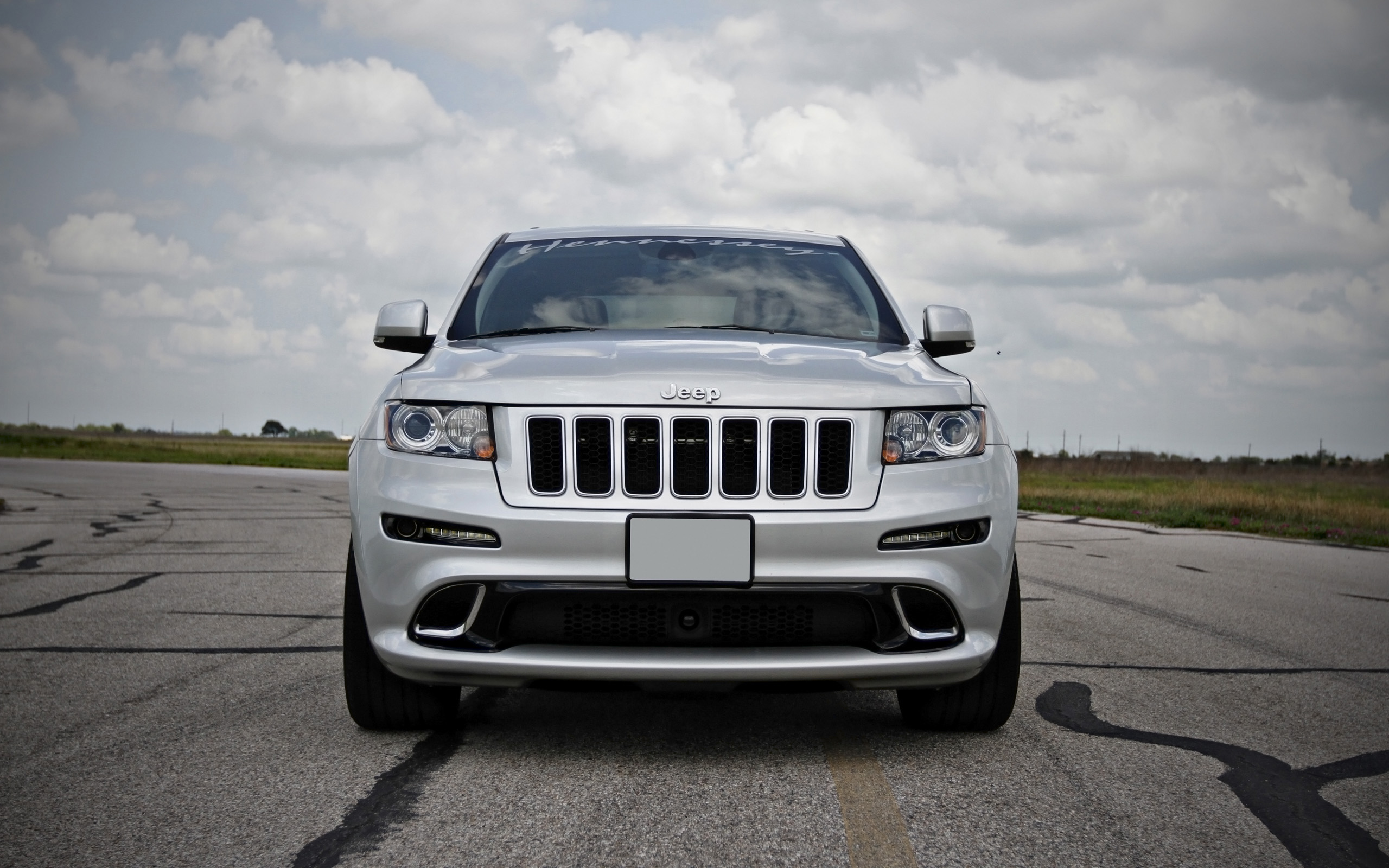 2013 hennessey jeep srt8 392 hpe650 muscle 4x4 suv. Black Bedroom Furniture Sets. Home Design Ideas