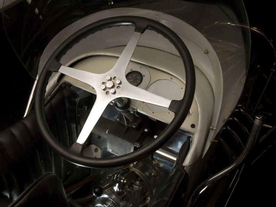 1957 McCluskey Sprint Car Tamale Wagon race racing retro interior       g wallpaper