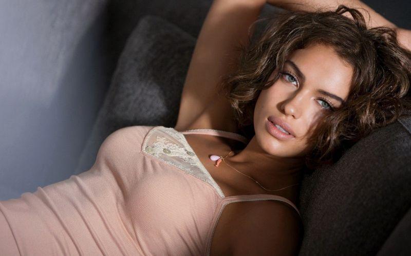 Woman Girl Beauty Irina Shayk wallpaper