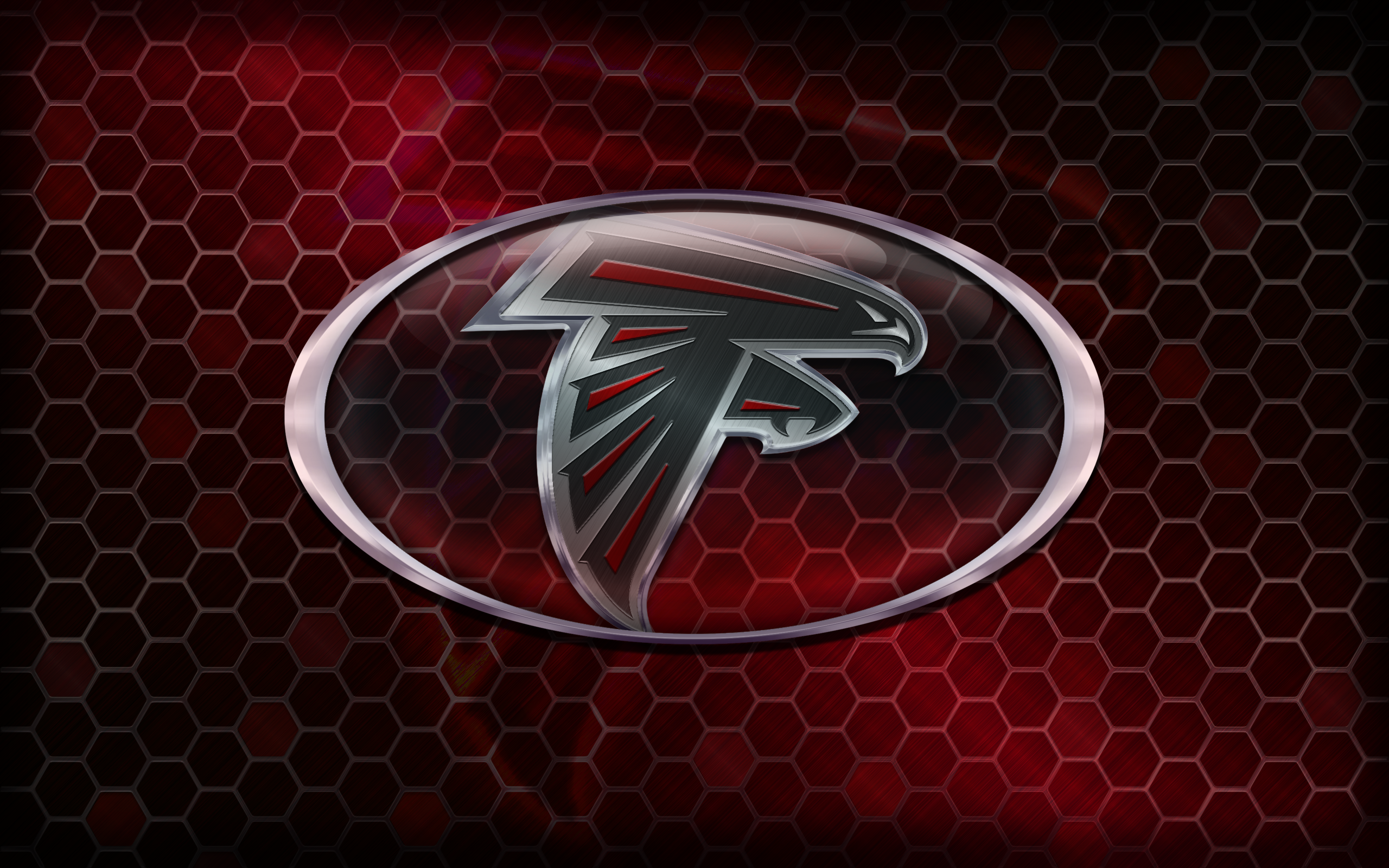 Download Free Falcons Wallpapers 3 Beautiful Collection: ATLANTA FALCONS Nfl Football Fr Wallpaper
