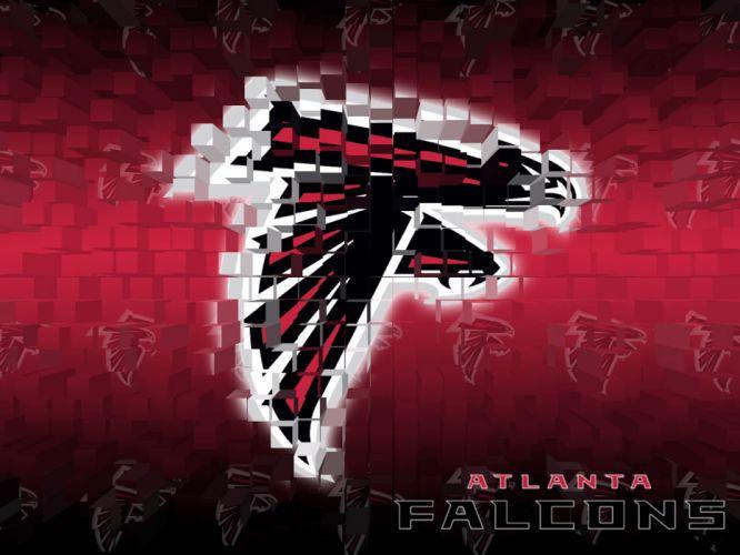 ATLANTA FALCONS nfl football wallpaper