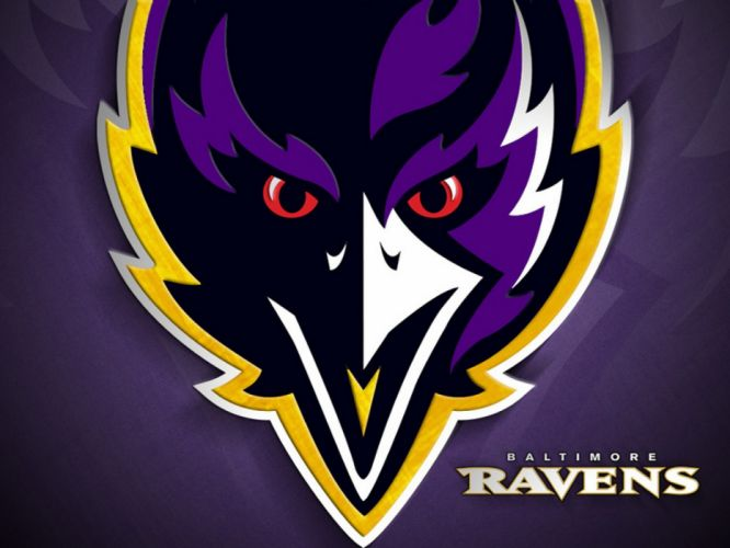 BALTIMORE RAVENS nfl football rw wallpaper