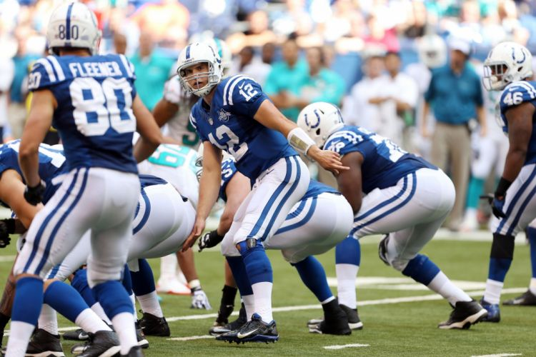 INDIANAPOLIS COLTS nfl football yh wallpaper