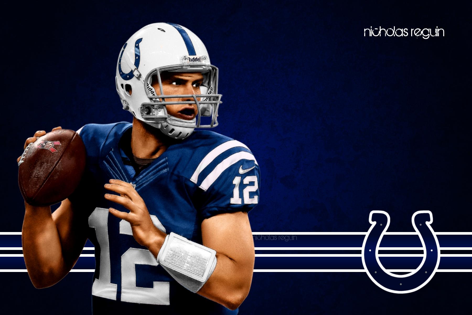 Indianapolis Colts Desktop Wallpaper Indianapolis Colts Nfl