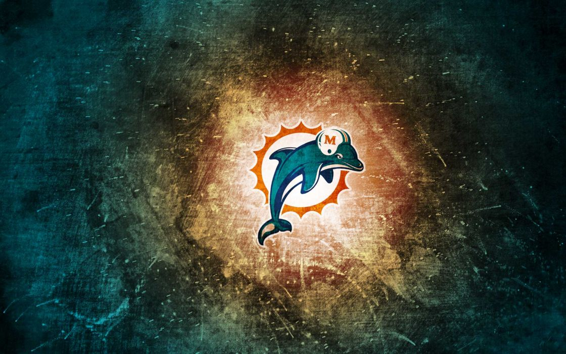 MIAMI DOLPHINS nfl football   rp wallpaper