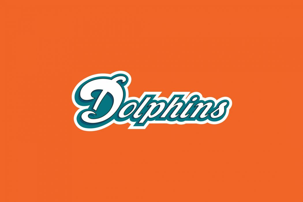 MIAMI DOLPHINS nfl football   eh wallpaper