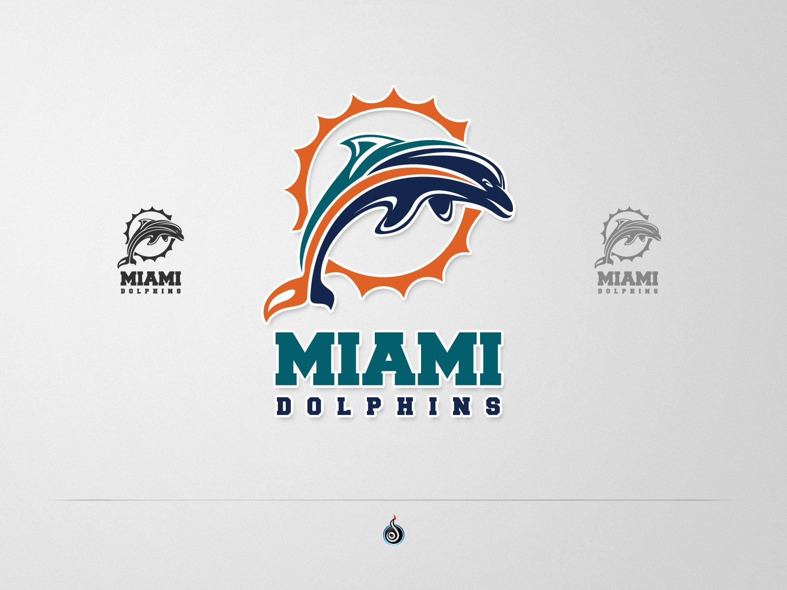dolphins wallpaper nfl
