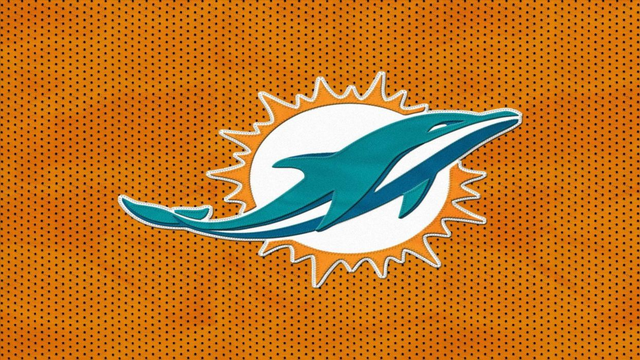 MIAMI DOLPHINS nfl football 4 wallpaper