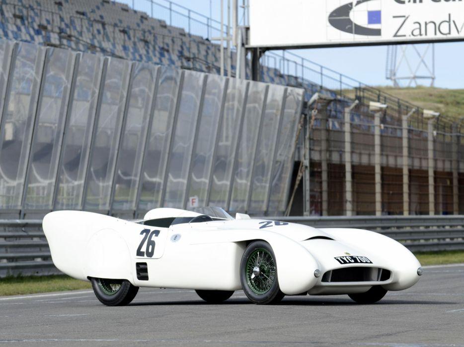1954 Lotus Mark VIII race racing retro   g wallpaper