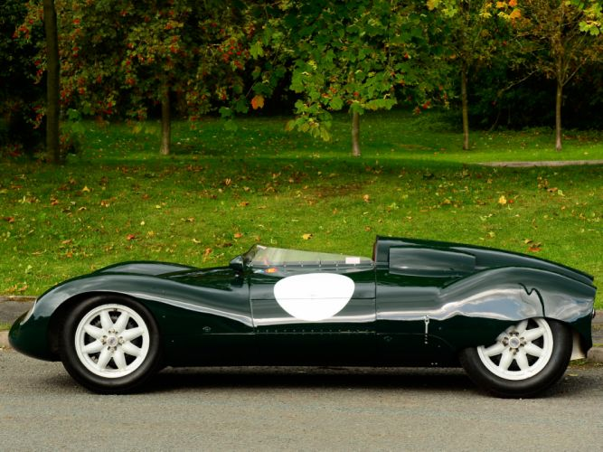 1956 Cooper Bobtail Climax type-39 race rascing supercar retro r wallpaper