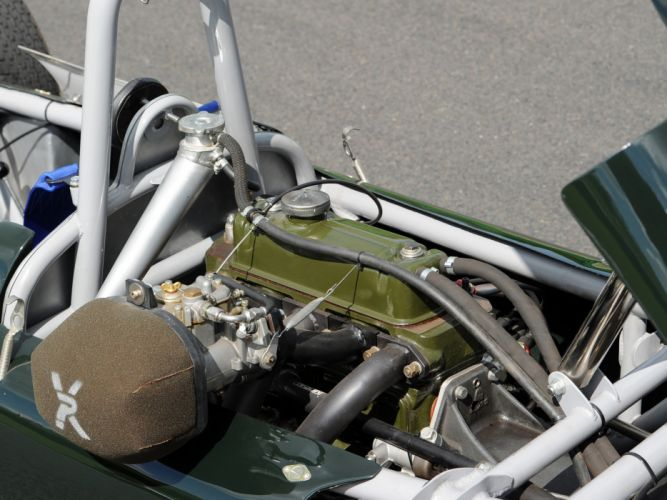 1956 Cooper T56 MkII race racing retro engine g wallpaper