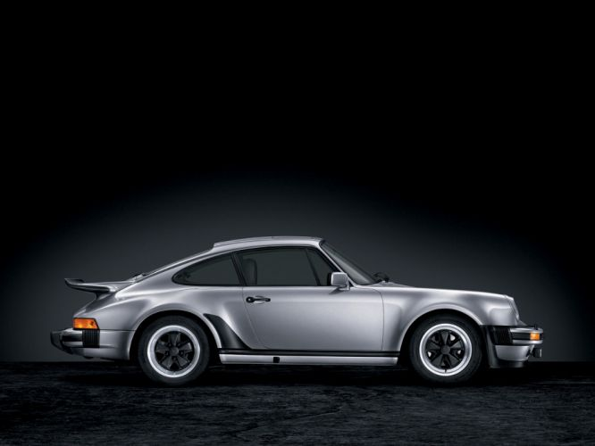 1975 Porsche 911 Turbo 3_0 Coupe 930 g wallpaper