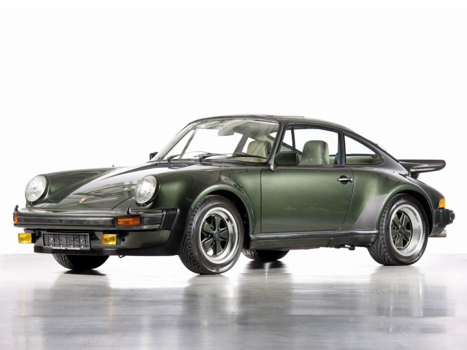 1975 Porsche 911 Turbo 3_0 Coupe 930   gd wallpaper