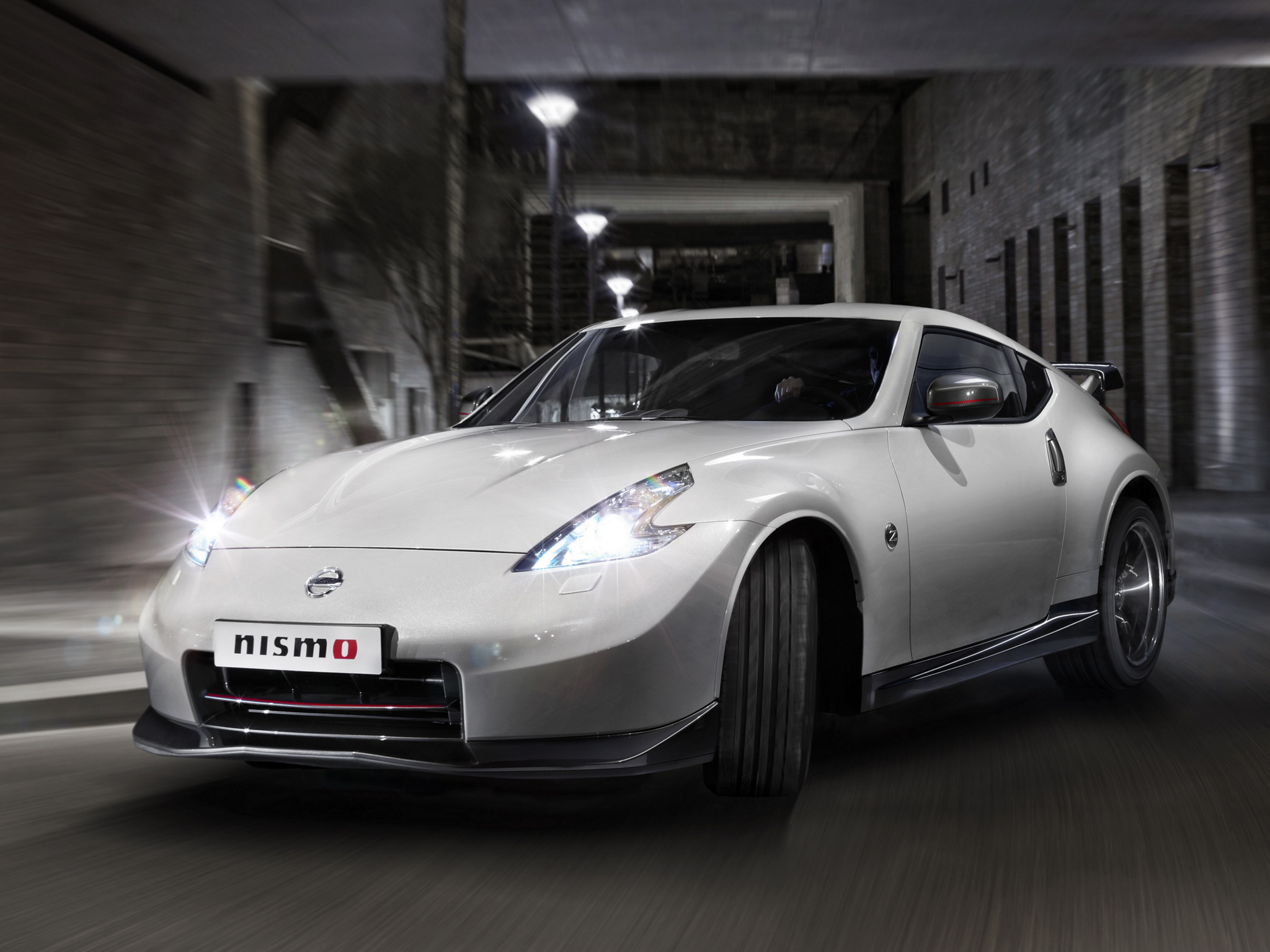 2013 370z wallpaper - photo #3