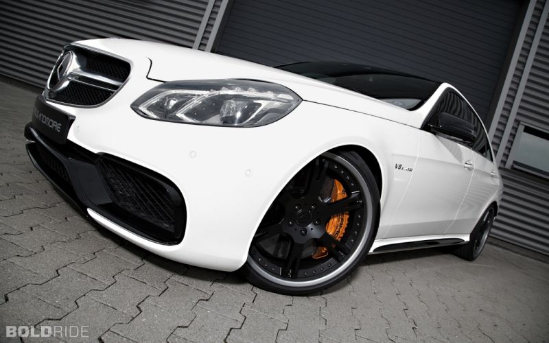 2013 Wheelsandmore Mercedes Benz E63 AMG Seven-11 tuning wheel g wallpaper