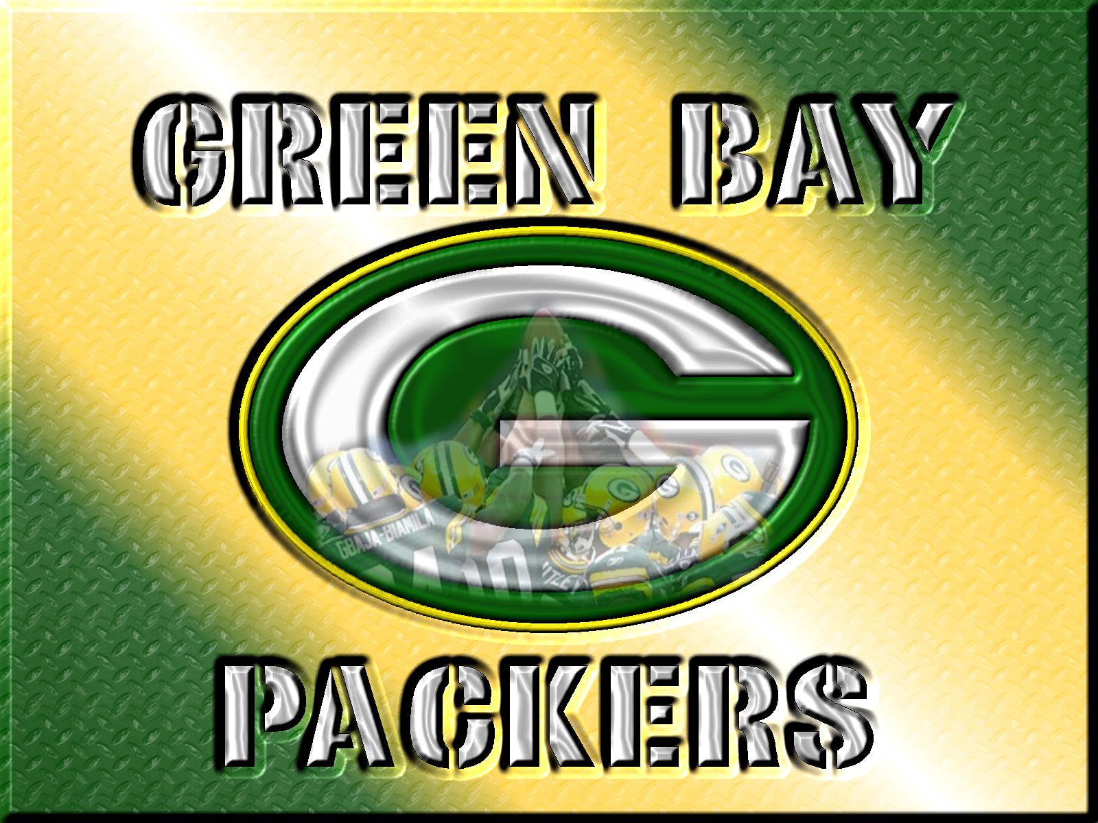 GREEN BAY PACKERS Nfl Football R Wallpaper