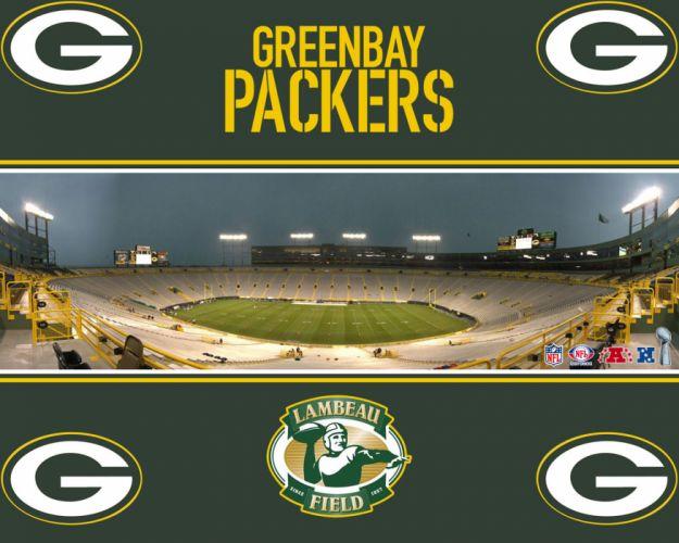 GREEN BAY PACKERS nfl football f wallpaper