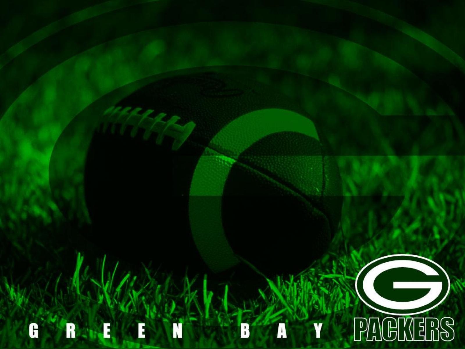 GREEN BAY PACKERS Nfl Football Rm Wallpaper