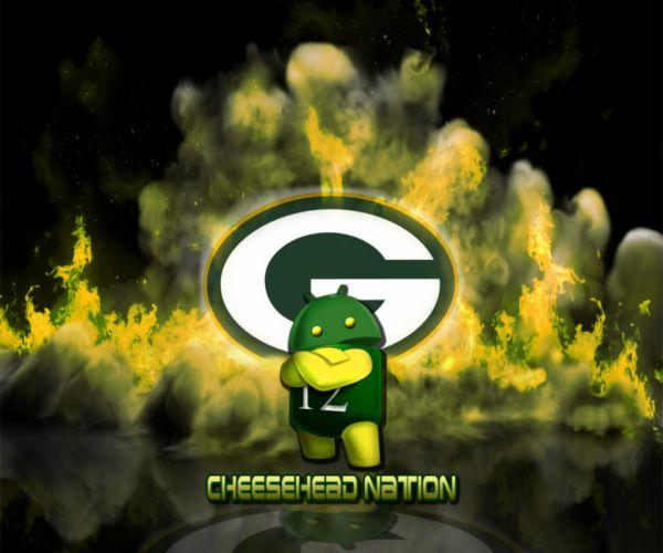 GREEN BAY PACKERS nfl football tw wallpaper