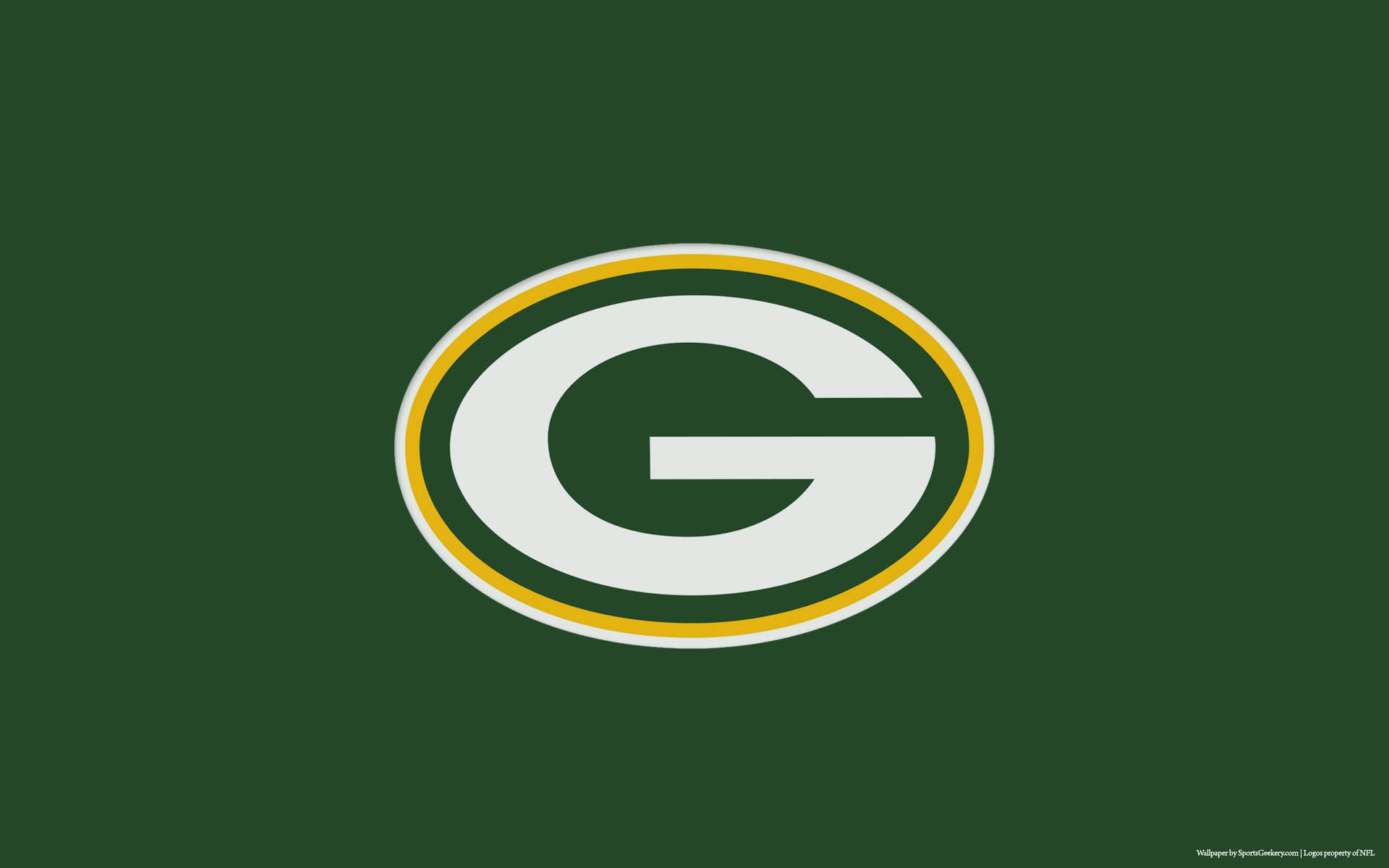 Green Bay Packers Wallpaper by KingFadez on