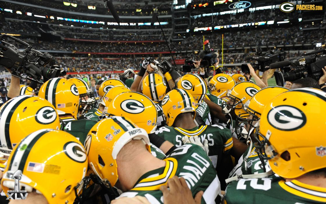 GREEN BAY PACKERS nfl football  e wallpaper