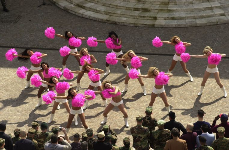 WASHINGTON REDSKINS nfl football cheerleader g wallpaper
