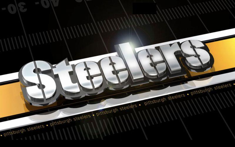 PITTSBURG STEELERS nfl football ey wallpaper