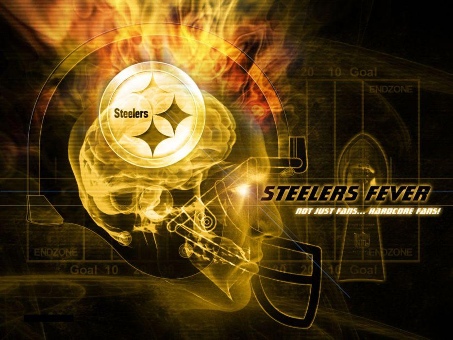 PITTSBURG STEELERS nfl football  eg wallpaper