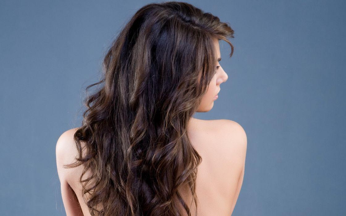 Woman Girl Beauty wallpaper