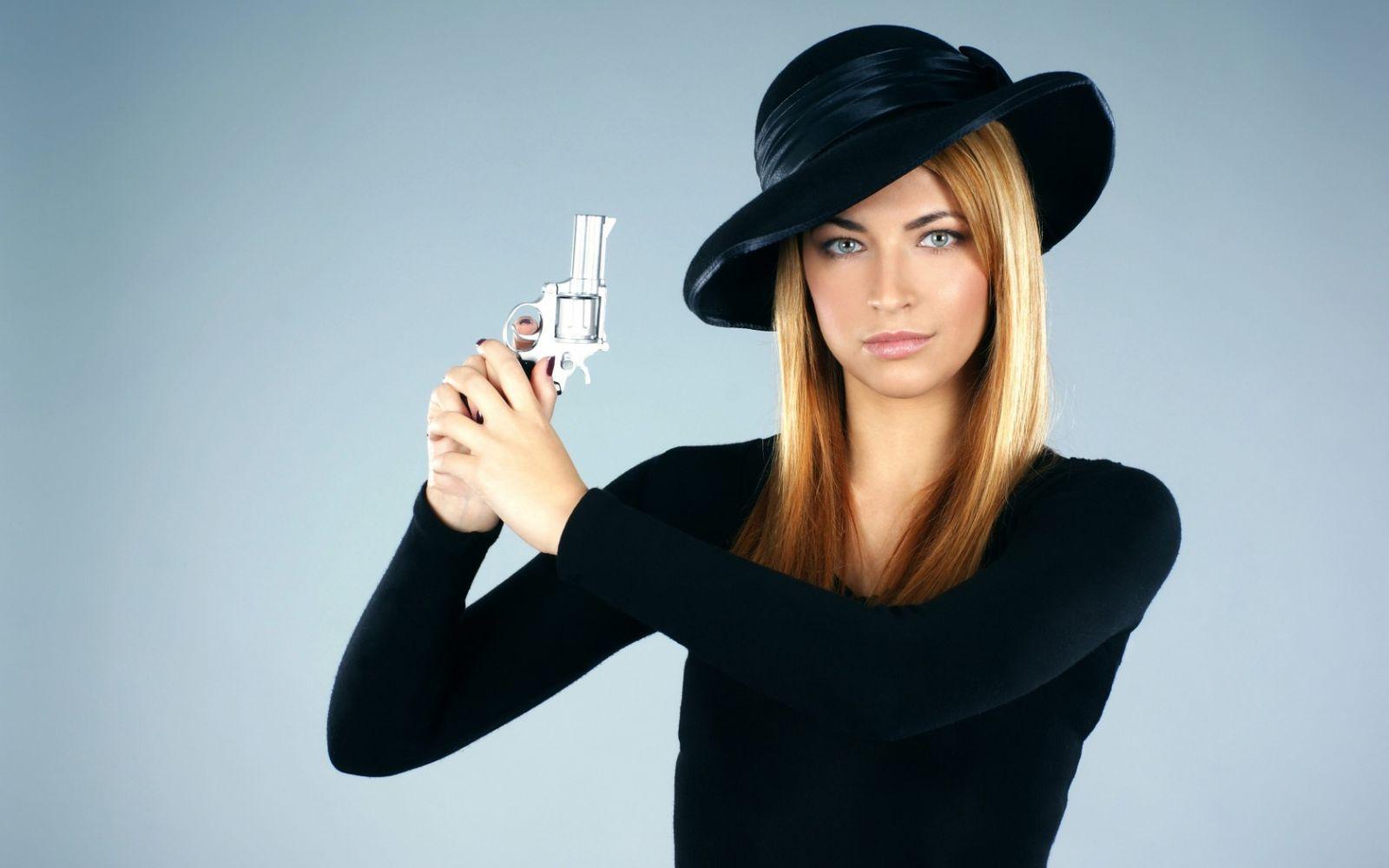 Шпионские фото женщин