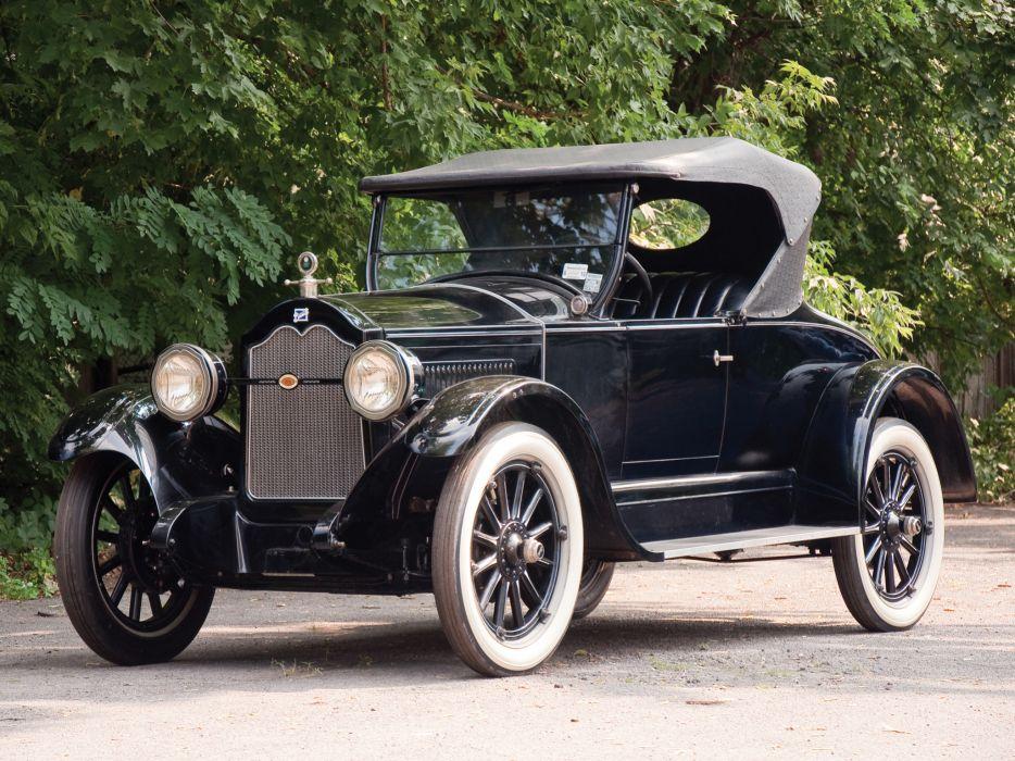 1924 Buick Model-2434 Roadster retro wallpaper