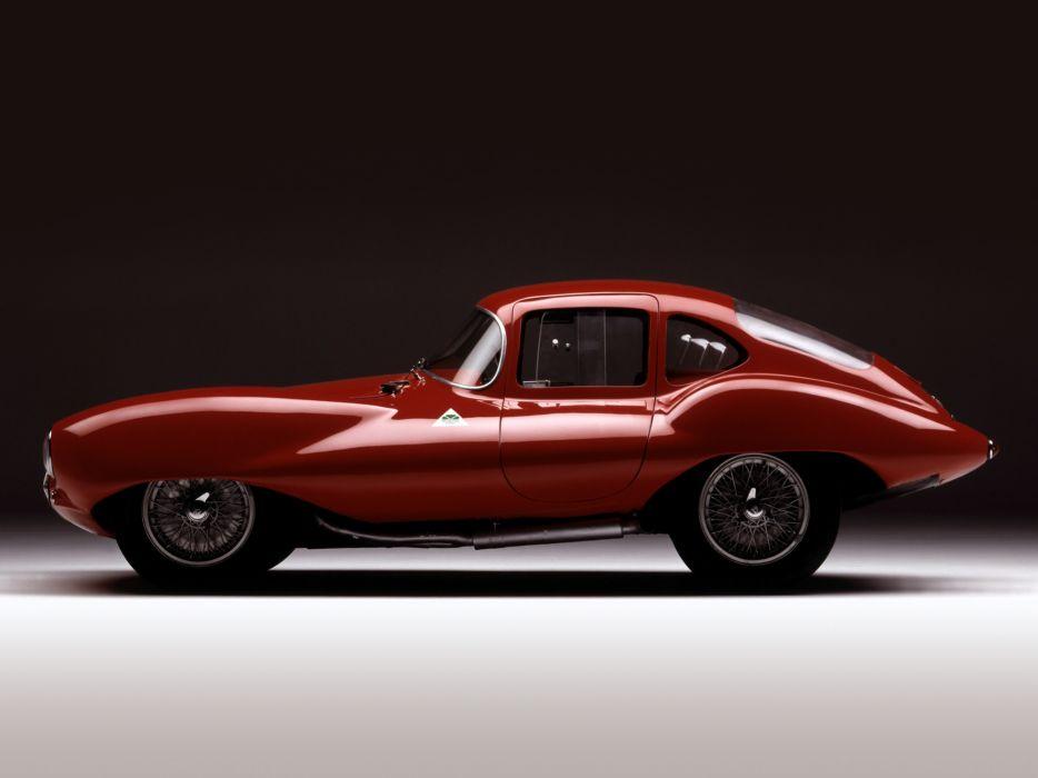 1953 Alfa Romeo 1900 C52 Disco Volante Coupe 1359 supercar race racing retro wallpaper