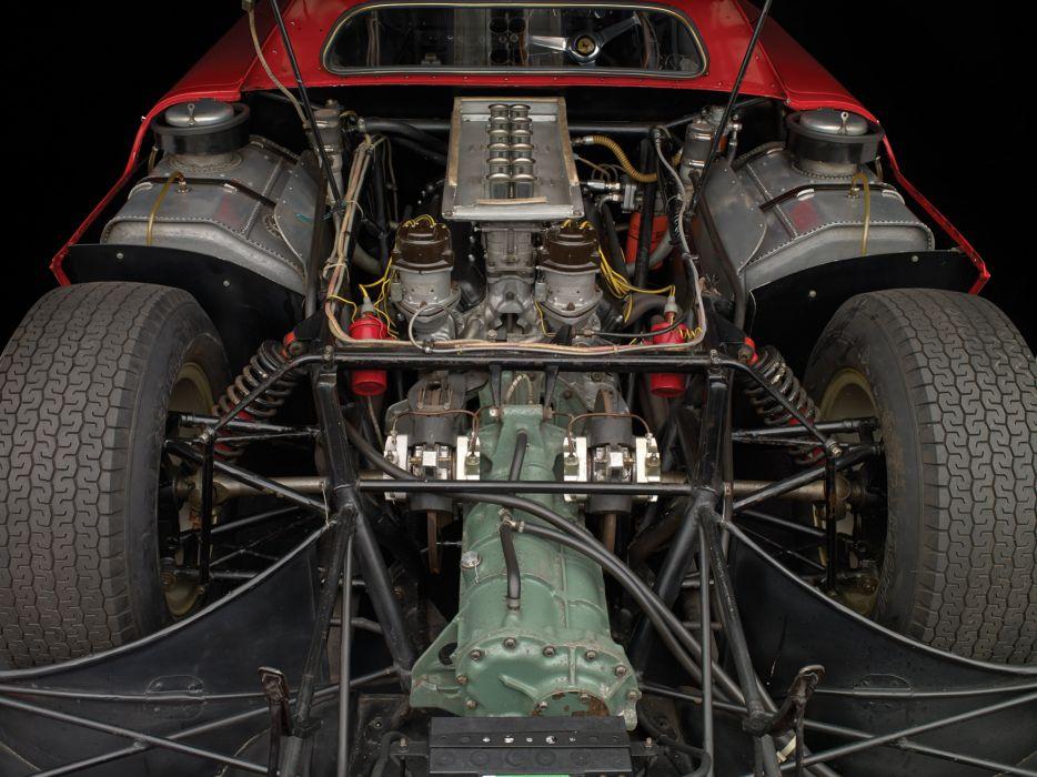 1964 Ferrari 250 LM classic supercar race racing l-m engine wheel       g wallpaper