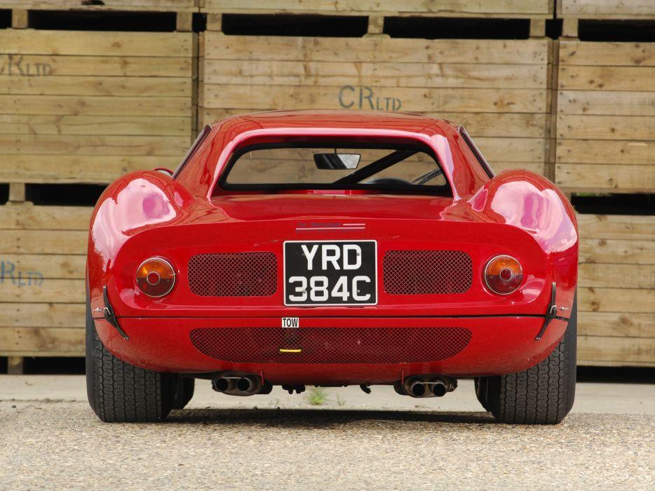 1964 Ferrari 250 LM classic supercar race racing l-m n wallpaper
