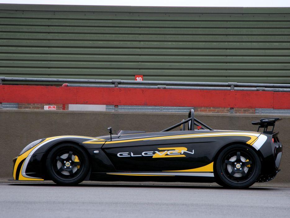 2007 Lotus 2-Eleven supercar   f wallpaper