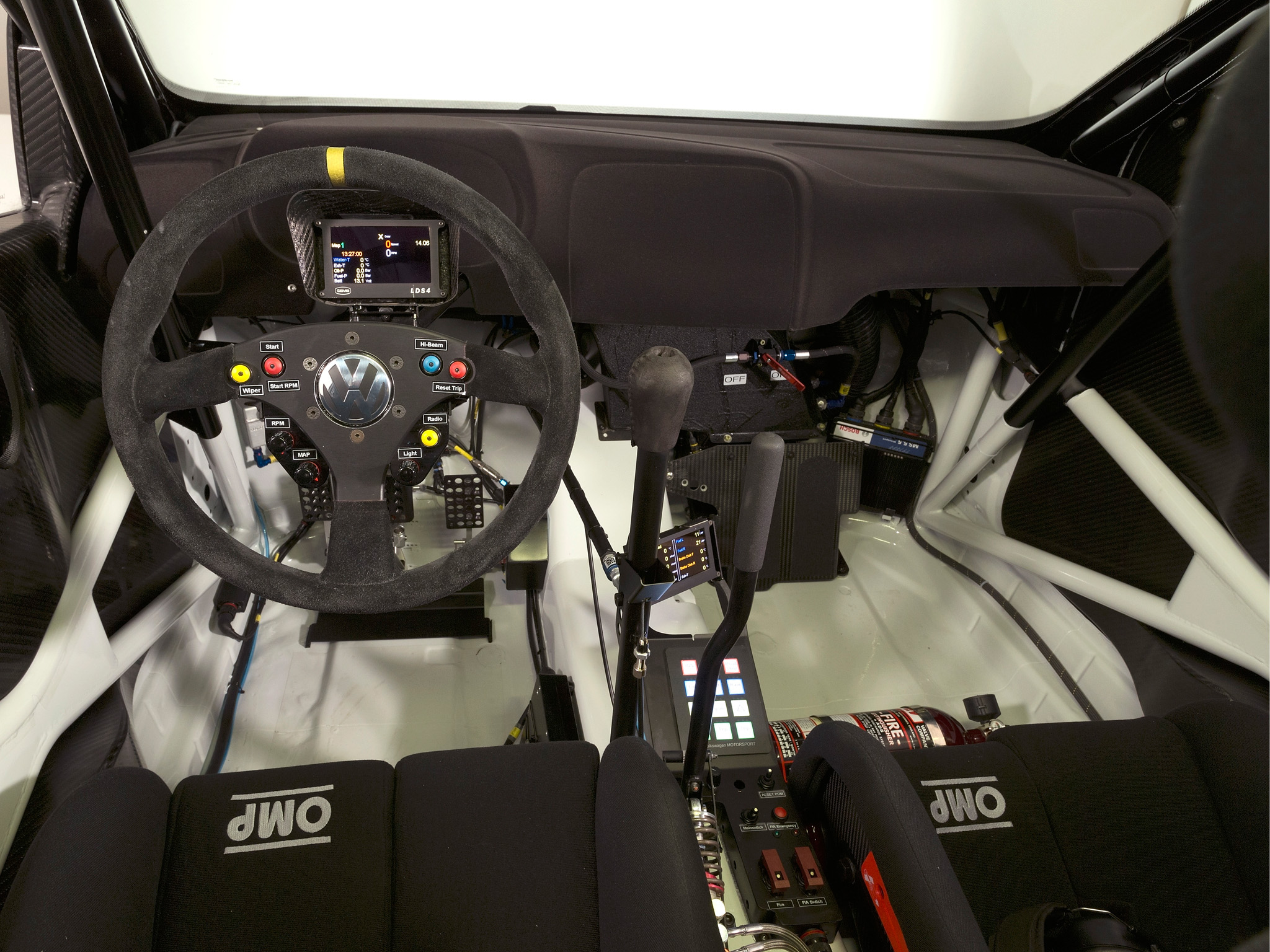 2013 volkswagen polo r wrc typ 6r race racing interior h wallpaper 2048x1536 156042. Black Bedroom Furniture Sets. Home Design Ideas
