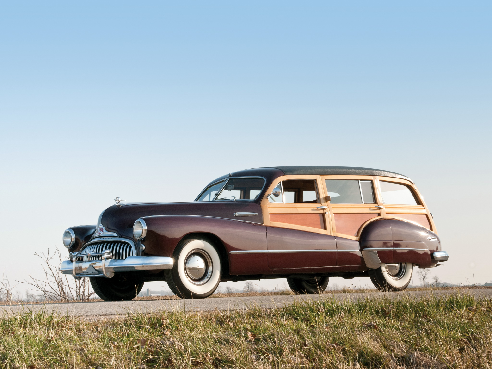 a19adc3bbf834b The 10 Best Woody Wagons Of All Time - Thrillist