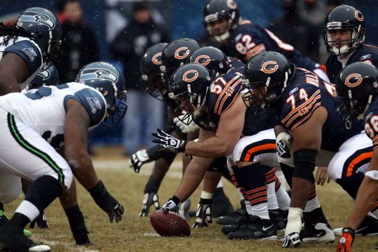 CHICAGO BEARS nfl football c wallpaper