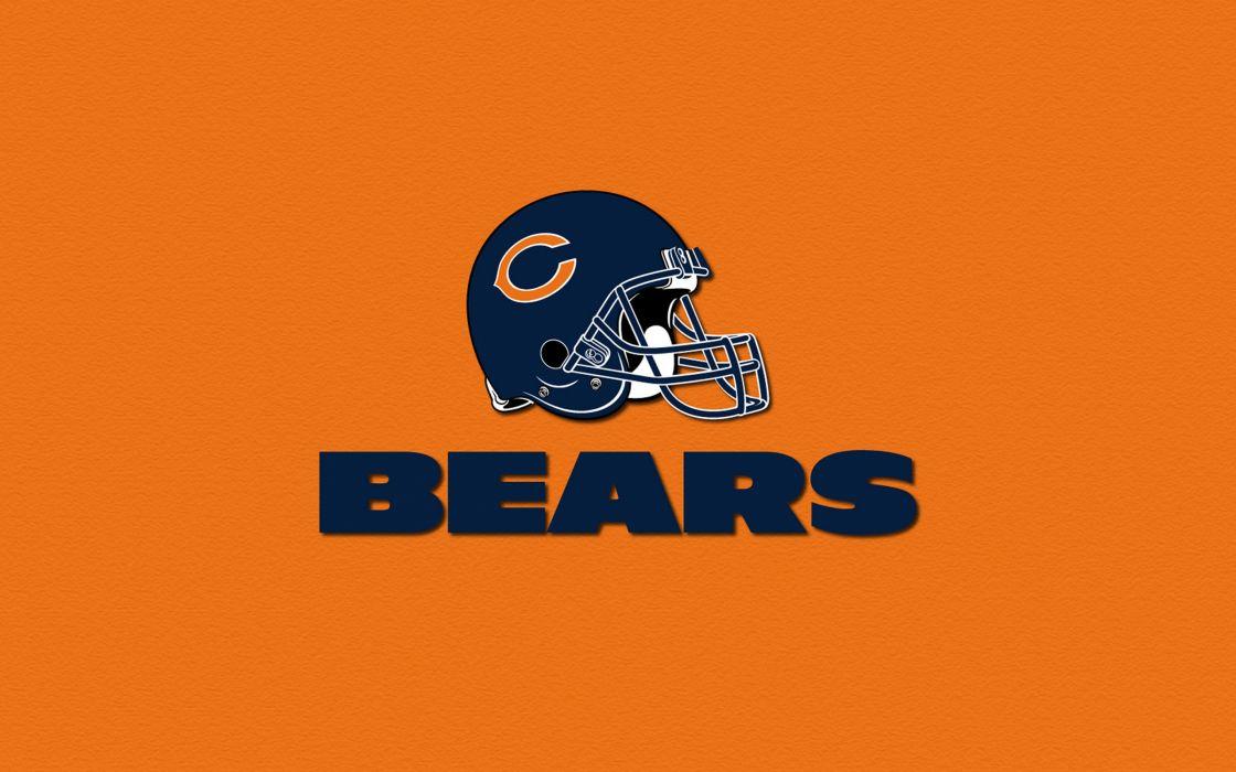 CHICAGO BEARS nfl football     j wallpaper
