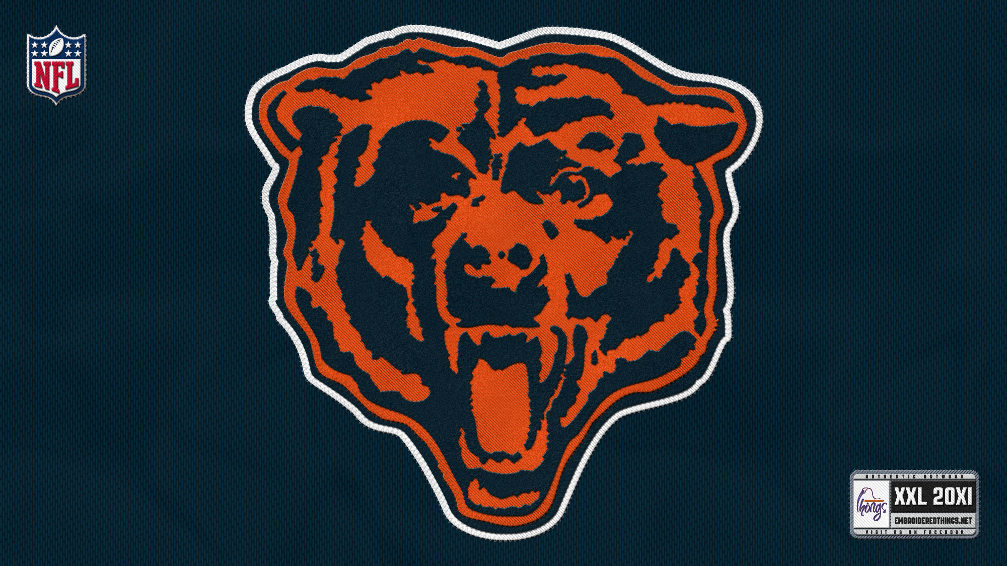 chicago bears - HD 2000×1125