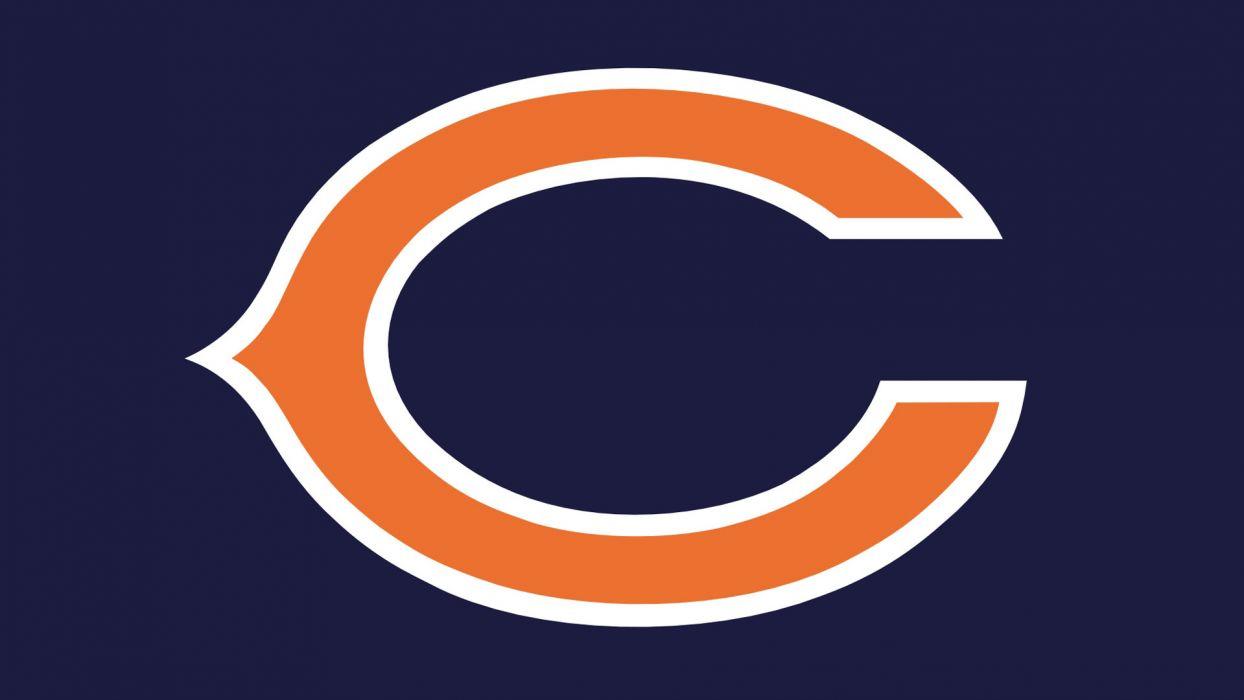 CHICAGO BEARS nfl football    h wallpaper