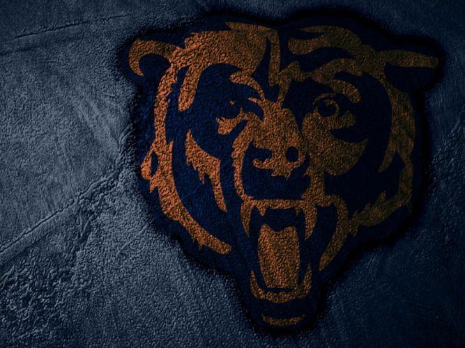CHICAGO BEARS nfl football t wallpaper