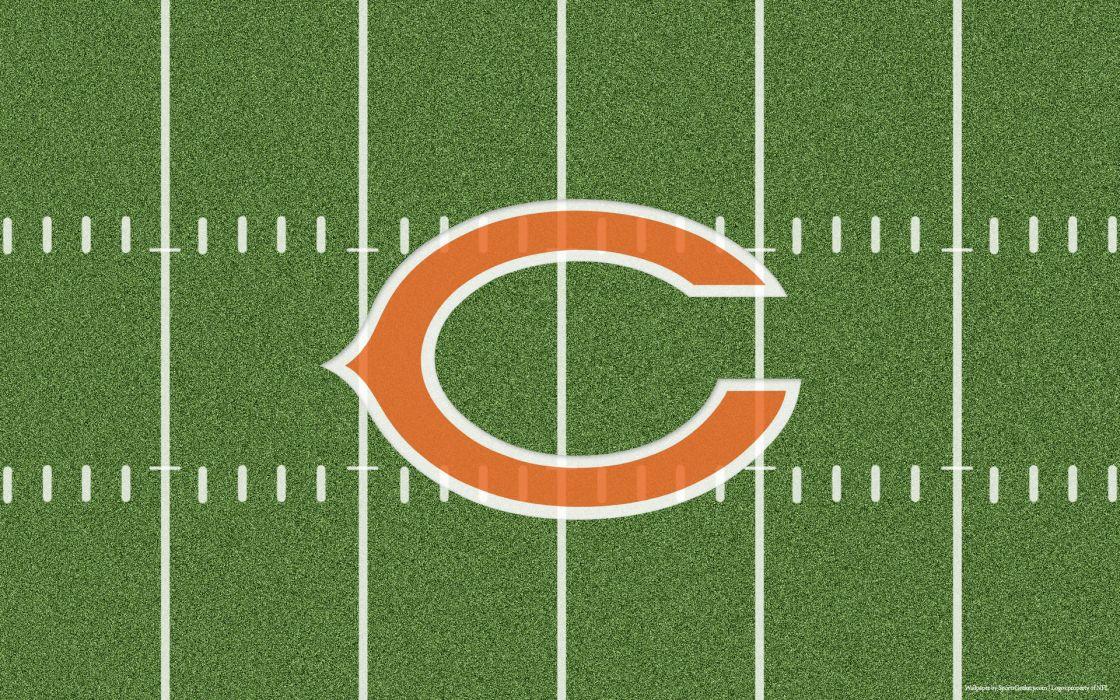 CHICAGO BEARS nfl football   g wallpaper