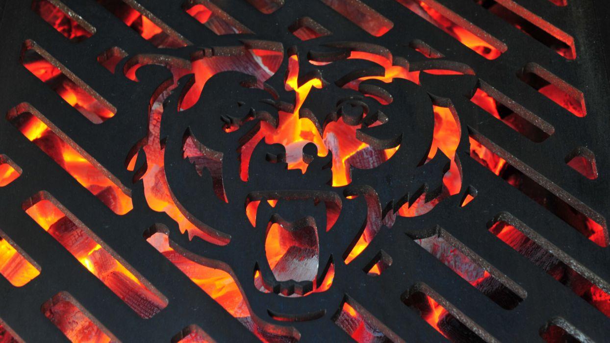 CHICAGO BEARS nfl football   r wallpaper