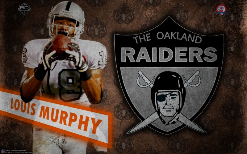 OAKLAND RAIDERS nfl football fq wallpaper