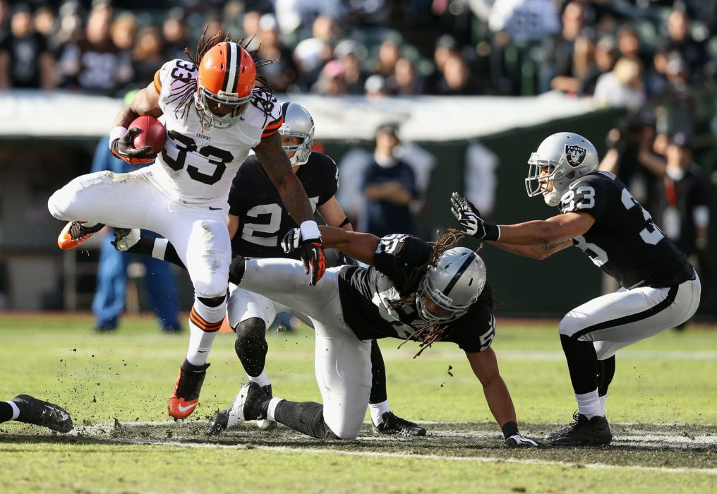 OAKLAND RAIDERS nfl football cleveland browns       g wallpaper