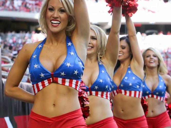 cheerleader nfl football Arizona Cardinals f wallpaper